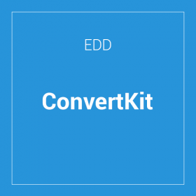 Easy Digital Downloads ConvertKit