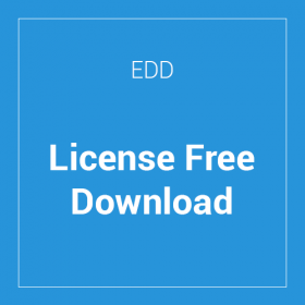 Easy Digital Downloads License Free Download