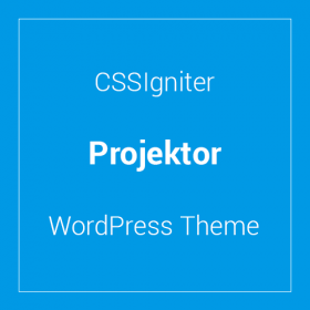 CSSIgniter Projektor