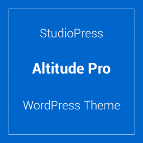 StudioPress Altitude Pro