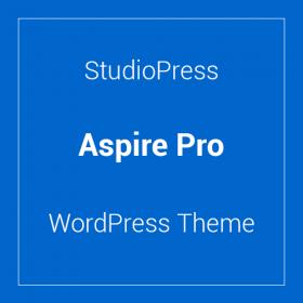 StudioPress Aspire Pro