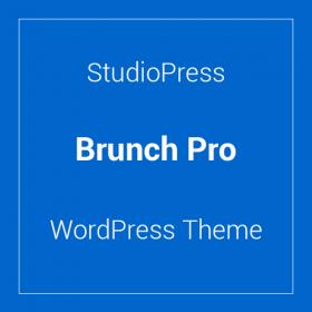 StudioPress Brunch Pro