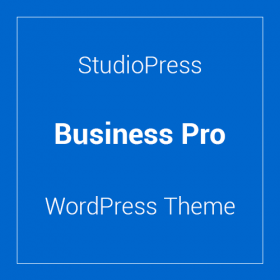 StudioPress Business Pro