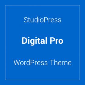 StudioPress Digital Pro