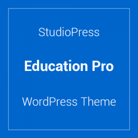 StudioPress Education Pro