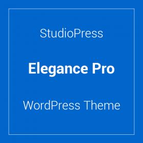 StudioPress Elegance Pro