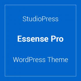 StudioPress Essence Pro