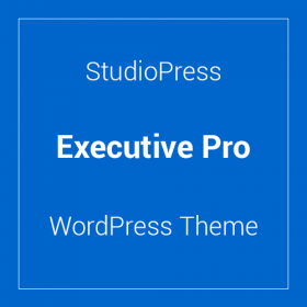 StudioPress Executive Pro