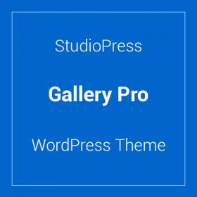 StudioPress Gallery Pro
