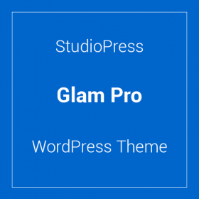 StudioPress Glam Pro