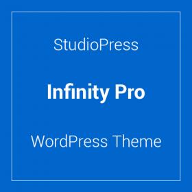 StudioPress Infinity Pro