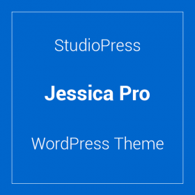 StudioPress Jessica Pro