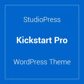 StudioPress Kickstart Pro