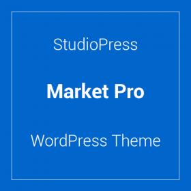 StudioPress Market Pro