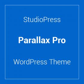 StudioPress Parallax Pro