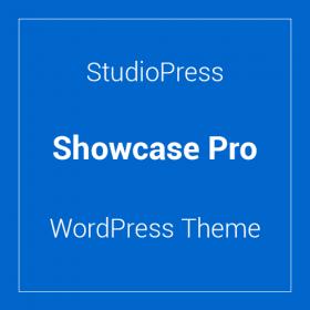 StudioPress Showcase Pro