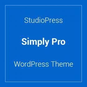StudioPress Simply Pro