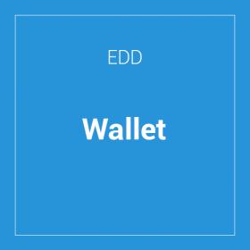 Easy Digital Downloads Wallet