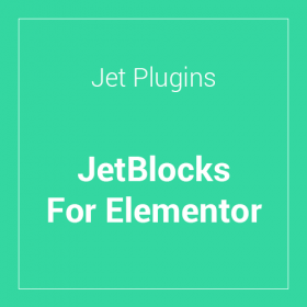 JetBlocks For Elementor