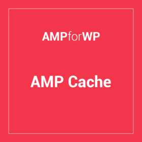 AMP Cache for WordPress 2.2.7