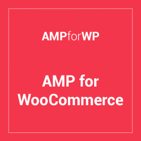 AMP for WooCommerce Pro 3.3.7