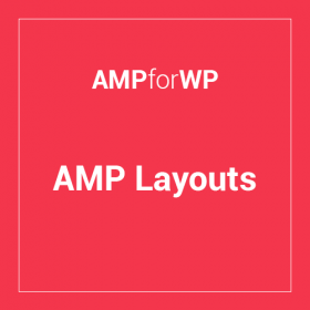 AMP Layouts 1.9.24