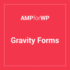 AMP Gravity Forms 2.9.18.1