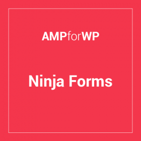 Ninja Forms for AMP