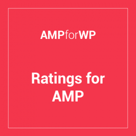 AMP Ratings