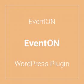 EventON – WordPress Event Calendar Plugin
