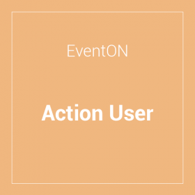 EventON Action User Add-on