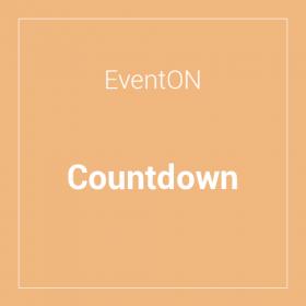 EventON Countdown Add-on