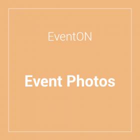 EventON Event Photos Add-on
