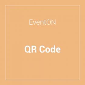 EventON QR Code Add-on