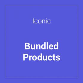 Iconic WooCommerce Bundled Products