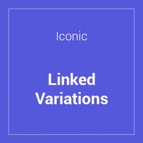 Iconic WooCommerce Linked Variations