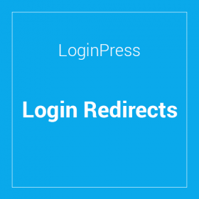 LoginPress Login Redirects