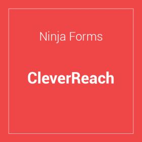 Ninja Forms CleverReach