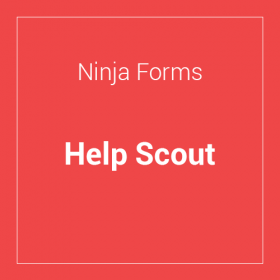 Ninja Forms Help Scout