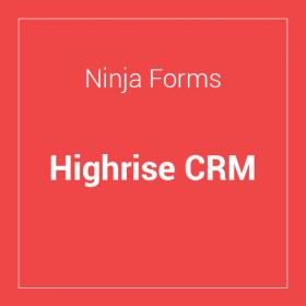 Ninja Forms Highrise