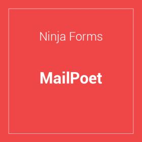 Ninja Forms MailPoet