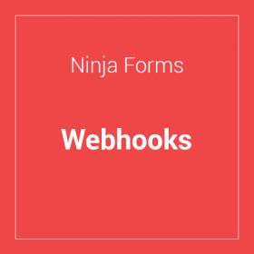 Ninja Forms Webhooks