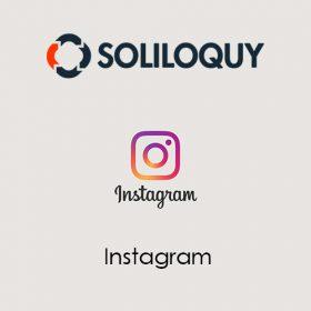 Soliloquy Instagram Addon 2.2.3