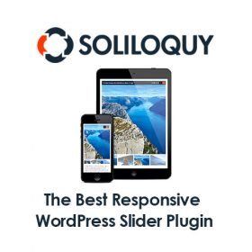 Soliloquy Responsive WordPress Slider Plugin 2.5.9