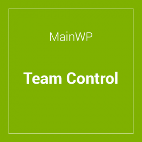 MainWP Team Control Extension