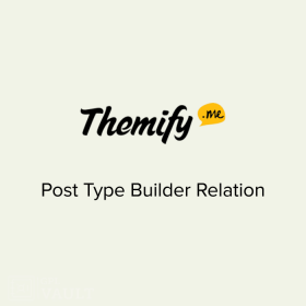 Themify Post Type Builder Relation 1.2.1