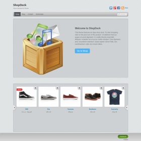 Themify Shopdock WooCommerce Plugin