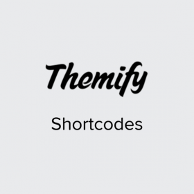 Themify Shortcodes