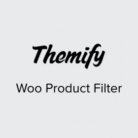 Themify – WooCommerce Product Filter 1.3.4