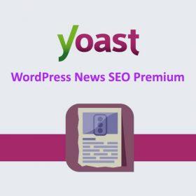 Yoast News SEO Premium 12.7